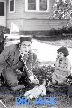 Best Comedy Movies of 1922 : Dr. Jack
