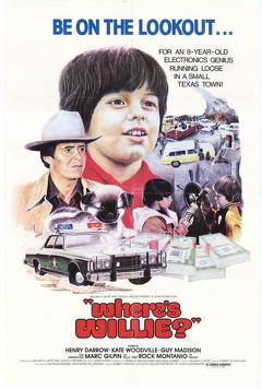 Best Family Movies of 1978 : Where's Willie?