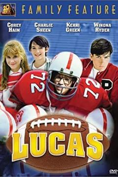 Best Romance Movies of 1986 : Lucas