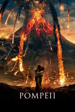 Best History Movies of 2014 : Pompeii
