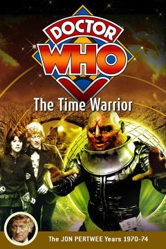 Best Science Fiction Movies of 1974 : Doctor Who: The Time Warrior