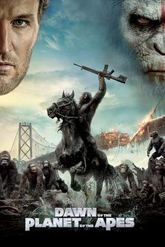 Best Drama Movies of 2014 : Dawn of the Planet of the Apes