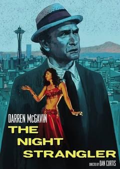 Best Tv Movie Movies of 1973 : The Night Strangler