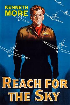 Best History Movies of 1956 : Reach for the Sky