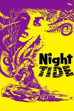 Best Horror Movies of 1963 : Night Tide
