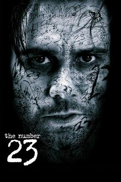 Best Mystery Movies of 2007 : The Number 23