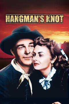 Best Western Movies of 1952 : Hangman's Knot