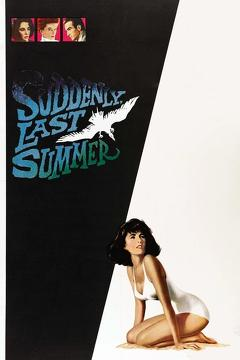 Best Mystery Movies of 1959 : Suddenly, Last Summer