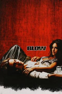 Best Drama Movies of 2001 : Blow
