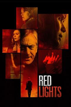 Best Thriller Movies of 2012 : Red Lights