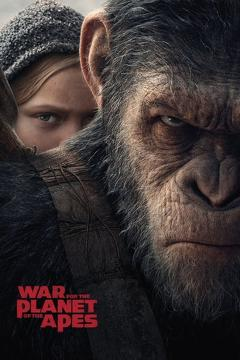Best Science Fiction Movies of 2017 : War for the Planet of the Apes