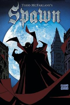 Best Animation Movies of 1997 : Todd McFarlane's Spawn
