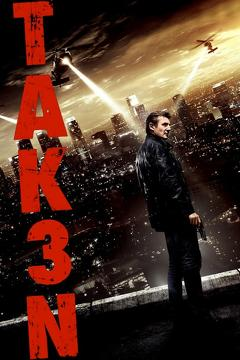 Best Action Movies of 2014 : Taken 3