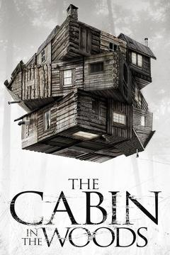 Best Horror Movies of 2012 : The Cabin in the Woods
