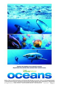 Best Documentary Movies of 2010 : Oceans