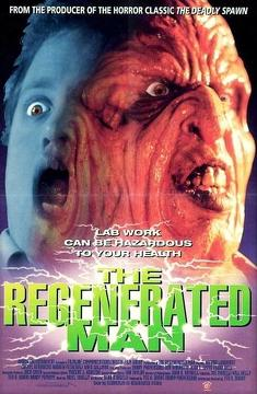 Best Science Fiction Movies of 1994 : The Regenerated Man