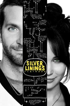 Best Drama Movies of 2012 : Silver Linings Playbook
