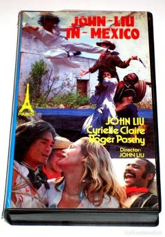Best Western Movies of 1982 : Dragon Blood