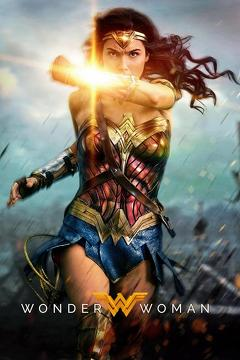 Best Action Movies of 2017 : Wonder Woman
