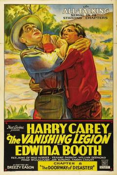 Best Mystery Movies of 1931 : The Vanishing Legion