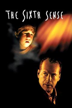 Best Mystery Movies of 1999 : The Sixth Sense