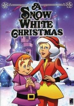Best Animation Movies of 1980 : A Snow White Christmas