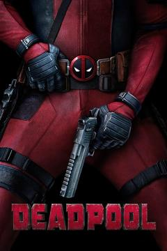 Best Action Movies of 2016 : Deadpool