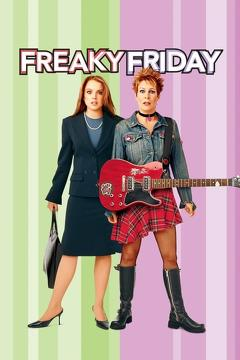 Best Romance Movies of 2003 : Freaky Friday