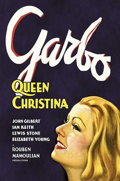 Best Movies of 1934 : Queen Christina