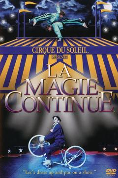 Best Music Movies of 1986 : La Magie Continue