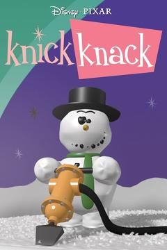 Best Family Movies of 1989 : Knick Knack