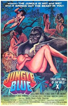 Best Romance Movies of 1978 : Jungle Blue