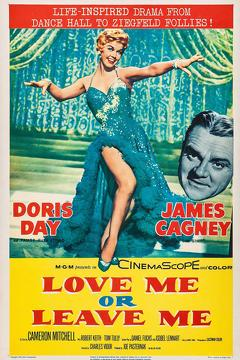 Best Music Movies of 1955 : Love Me or Leave Me