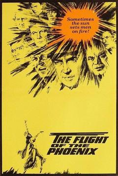 Best Movies of 1965 : The Flight of the Phoenix