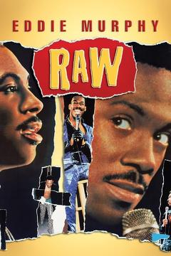 Best Comedy Movies of 1987 : Eddie Murphy Raw