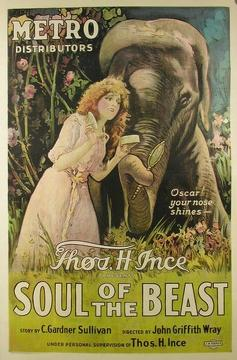 Best Drama Movies of 1923 : Soul of the Beast