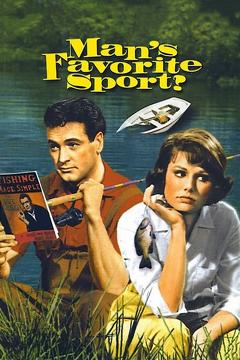 Best Comedy Movies of 1964 : Man's Favorite Sport?