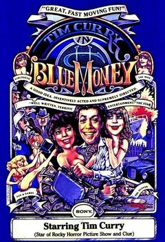 Best Crime Movies of 1985 : Blue Money