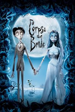 Best Romance Movies of 2005 : Corpse Bride