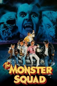 Best Action Movies of 1987 : The Monster Squad