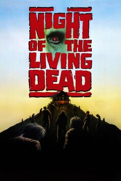 Best Horror Movies of 1990 : Night of the Living Dead