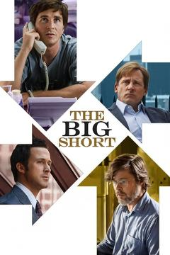 Best Drama Movies of 2015 : The Big Short