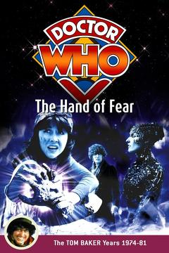 Best Science Fiction Movies of 1976 : Doctor Who: The Hand of Fear
