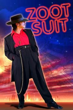 Best Music Movies of 1981 : Zoot Suit