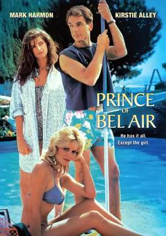 Best Romance Movies of 1986 : Prince of Bel Air
