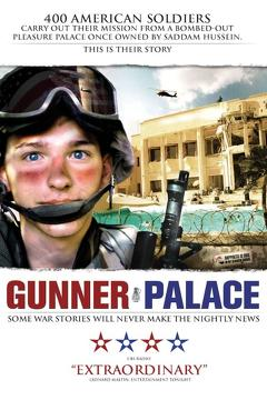 Best War Movies of 2004 : Gunner Palace