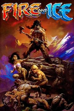 Best Fantasy Movies of 1983 : Fire and Ice