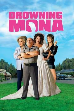 Best Mystery Movies of 2000 : Drowning Mona