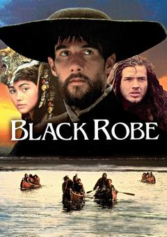 Best History Movies of 1991 : Black Robe