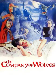 Best Horror Movies of 1984 : The Company of Wolves